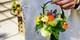 """【上海】著名花艺教室 J FLOWER 新址新""""花样""""![会员专场]带上孩子到花园洋房扎一束""""香草"""" 满室春日の香气"""