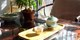 闲情雅室 美器香茶!慢生活自有妙滋味【会员专享】品春茗学茶艺+赏手工瓷器+尝古法点心