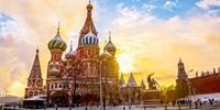 ¥4,399 -- 南航直飞!免签欧洲 春季俄罗斯莫斯科 9 日自由行含税机票