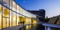 在皇城根儿下做一日艺术青年 【制作人推荐】北京不为人知却值得一逛的美术馆