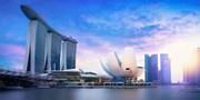 ¥5,299起 -- 会员定制专享!新加坡 5 天自由行 新航往返+文华东方酒店 一览城市景观 五一/端午不涨