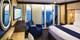 ¥4,999起 -- 豪华阳台房 限量特价!首航皇家加勒比海洋赞礼号7天游轮 长崎+熊本线