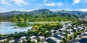 """【制作人探路】""""冷门""""的山水秘境,却藏着""""最美""""的春の风景!"""