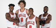 $31 -- Chicago Bulls Games thru December, Reg. $50