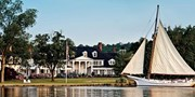 $199 -- Chesapeake Bay: 'World's Best' Inn, 50-55% Off