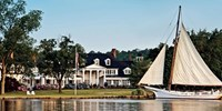 $199 -- Chesapeake Bay: Half Off at 'World's Best' Inn