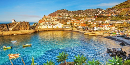 £769pp -- 12-Nt All-Inc Canaries Cruise w/Flights, Save 47%
