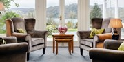 £165 -- Lake District Stay w/2-AA-Rosette Dinner, Save 35%