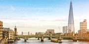 £149 -- London Stay w/Thames Cruise & More