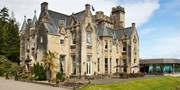£150 & up -- Argyll Manor-House Stay w/3-Course Dinner