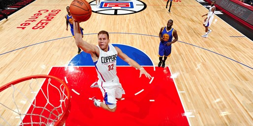 LA Clippers: February Games Starting at $10