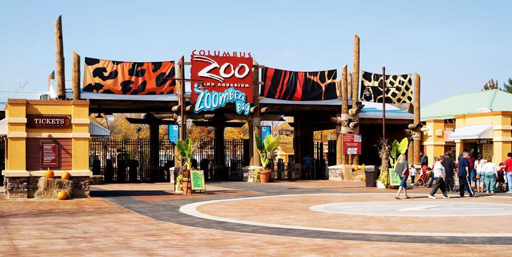 Travelzoo Deal: $99 -- Columbus Hotel w/Zoo Tickets & Breakfast for 2