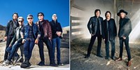 $35 -- Journey & The Doobie Brothers near D.C.