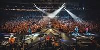 $25 -- Guns N' Roses Reunion Tour in Cincinnati