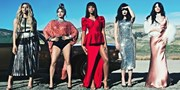 $20 -- Fifth Harmony Concert at Irvine Meadows Amphitheatre
