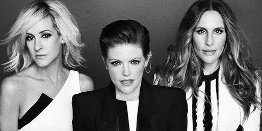 $30 -- Dixie Chicks: One Night Only in Louisville, Reg. $46