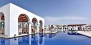 £379pp -- 5-Star Crete Escape w/Flts & Meals, Save £130