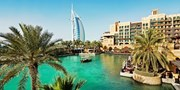 £699pp -- UAE: 8-Night 'Cities of Gold' Cruise inc Flts