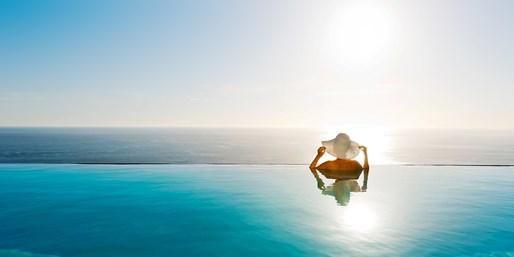 £399pp -- 5-Star Halkidiki Beach Week w/Suite & Meals