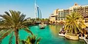 £699pp -- Dubai & Emirates All-Inc Thomson Cruise, £370 Off