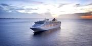£599pp -- 10-Night P&O 'Oceana' Med Cruise fr Southampton