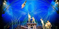 ab 50 € -- Cirque du Soleil: Neue Show in Frankfurt