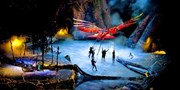 New Cirque du Soleil Tour: All Shows in North Little Rock