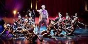 $100 & up -- Brisbane: Cirque du Soleil Ticket w/Bonus Gift