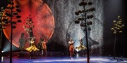 $65 -- San Jose: Cirque du Soleil with Free Popcorn & Soda