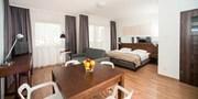 ab 139 € -- Polnische Ostseeküste: Top-Hotel mit HP & Spa