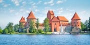 599 € -- Baltikum-Rundreise mit Ausflugspaket und Rail&Fly
