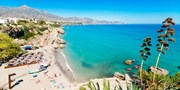 444 € -- Sonnenküste: Südspanien-Woche im Strandhotel, -30%