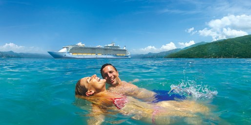 1799 € -- Geniale Kombi: Florida-Highlights & Karibik-Cruise