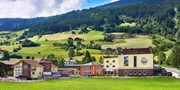 199 € -- Hohe Tauern: 6 Tage mit All Incl. & Segway, -32%