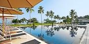 849 € -- 2 Wochen Suite am Traumstrand in Thailand mit Flug
