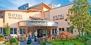 ab 189 € -- Trentino: 5 Tage im 4*-Vital- & Aktivhotel