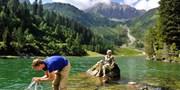 ab 155  € -- Radurlaub im Top-Hotel in Osttirol mit HP