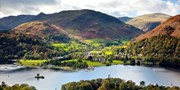 £169 -- Lake District Stay w/Meals & Cream Tea, Was £280+