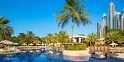 £465pp -- 5-Star Dubai Break inc 3 Nights & Flights