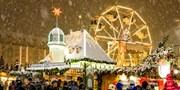 ¥99,800 -- ドイツ中欧クリスマス3カ国周遊6日間 世界遺産観光ほか添乗付