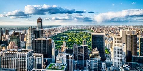 799€ -- New York : séjour Manhattan en août & vols directs