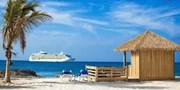 US$695 & up -- Winter Caribbean Cruises; Kids Sail Free