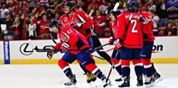 $49 -- Capitals vs. Panthers w/Free T-Shirt