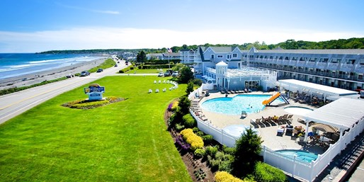 $125 -- Maine: Member-Loved Oceanfront Stay, Save 50%
