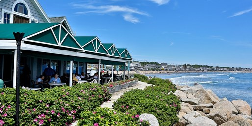 $99 -- Maine: Member-Loved Oceanfront Stay, 65% Off