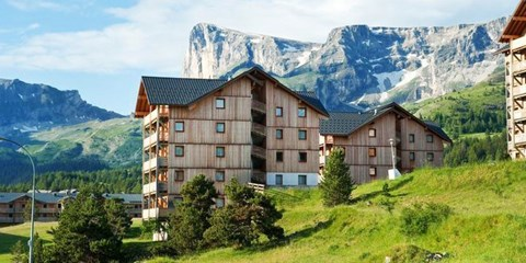 Dès 87€ -- Alpes : une semaine dans les montagnes, -55%