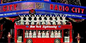 $45 -- 'Radio City Christmas Spectacular,' up to 50% Off