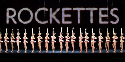 $49 -- Rockettes in 'Christmas Spectacular,' Reg. $60