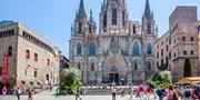 Dsd 16€ -- Tren a Barcelona durante época de festivales