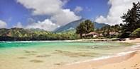 $799 -- Kauai: 3-Night Oceanview Suite Getaway for up to 3